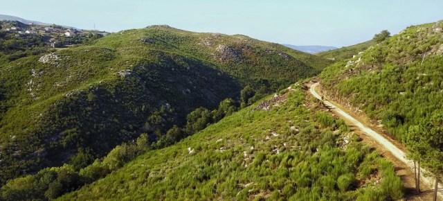 Ecopista do Corgo