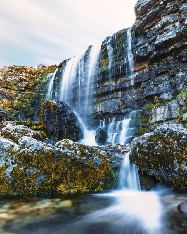 Parque Natural da Serra de Aire e Candeeiros