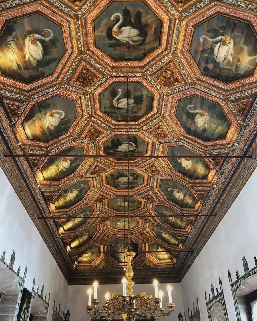 Palácio Nacional de Sintra