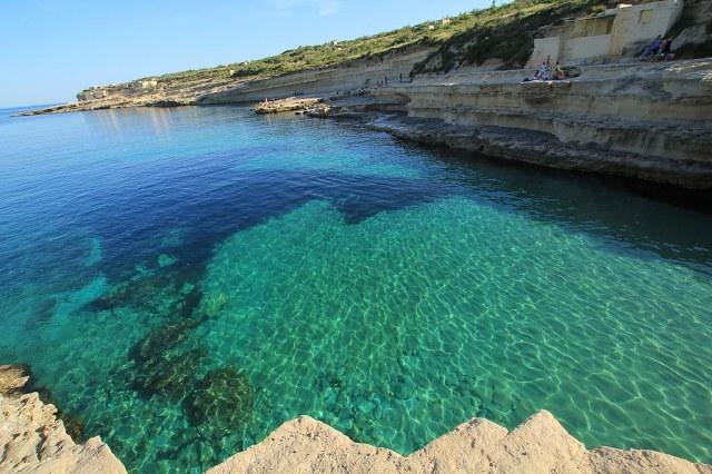 Piscina de São Pedro (Malta)