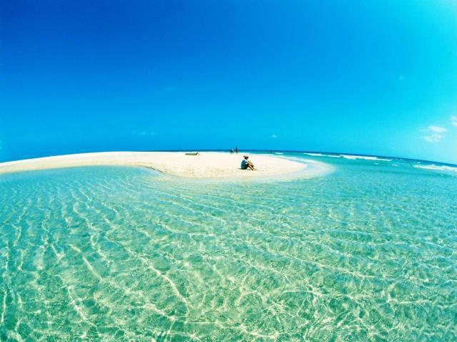 praia de Sotavento