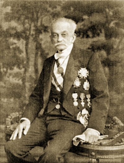Francisco Mantero