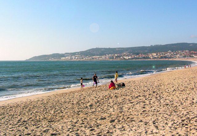 Playa do Molhe Norte