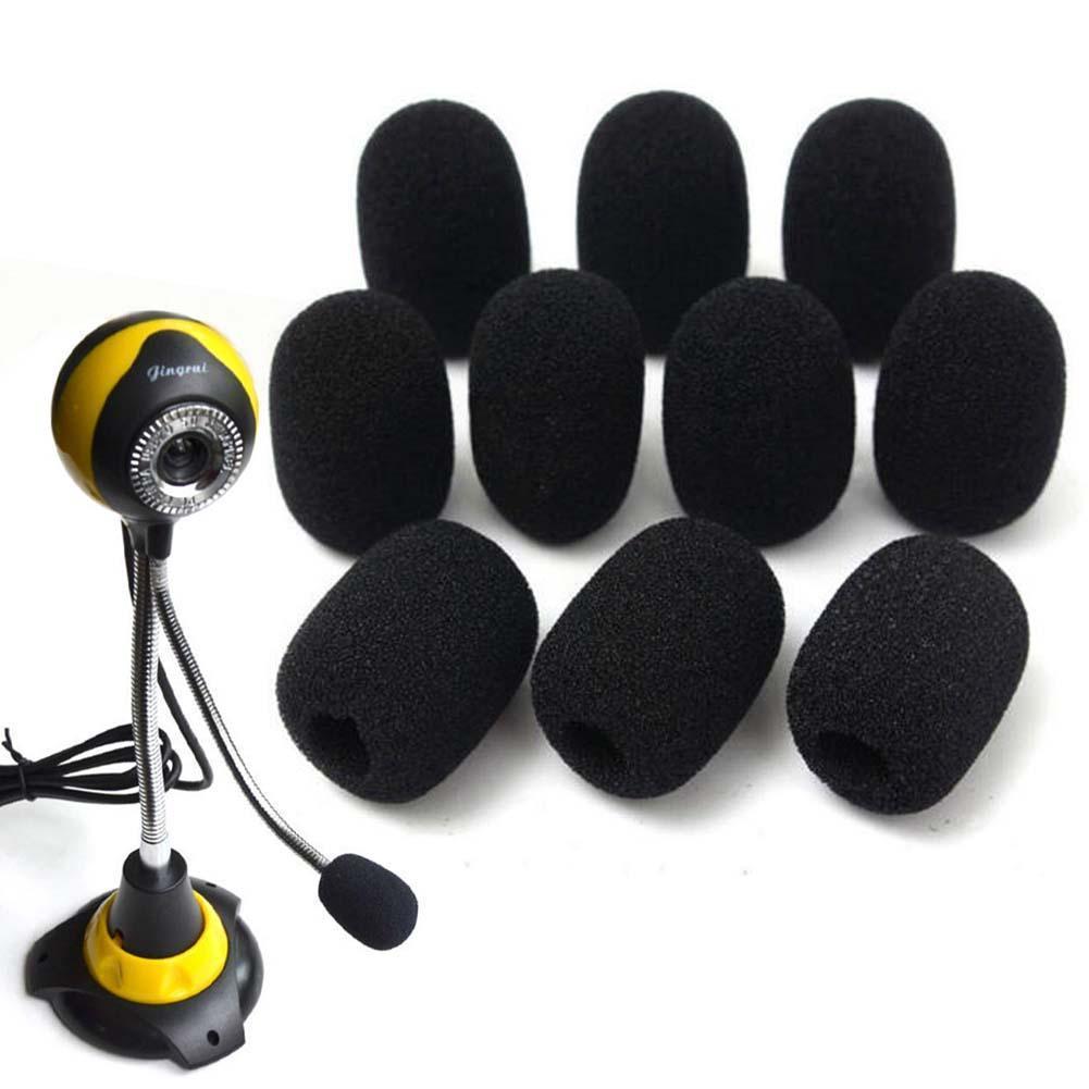 bola de vento para microfones