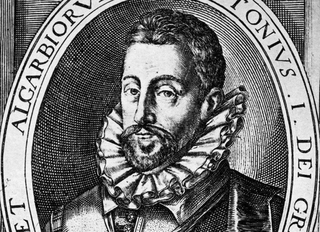 D. António, Prior do Crato