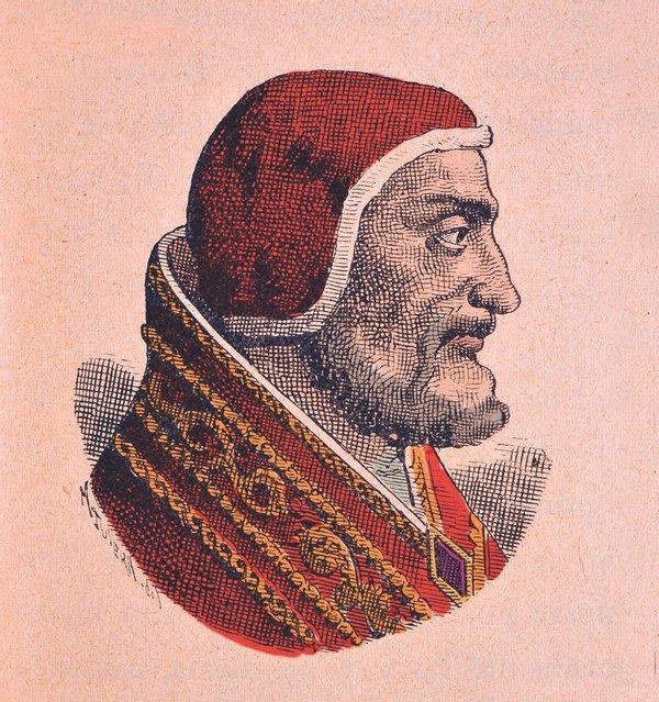 Pedro Hispano