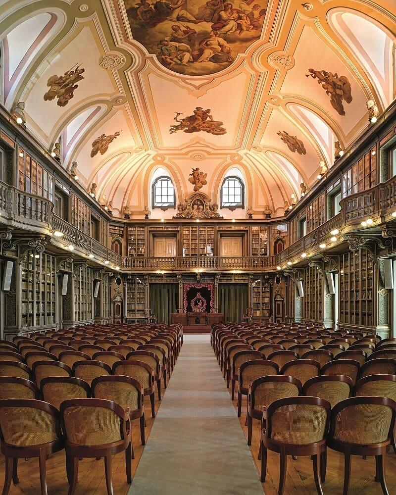 Biblioteca da Academia das Ciências de Lisboa