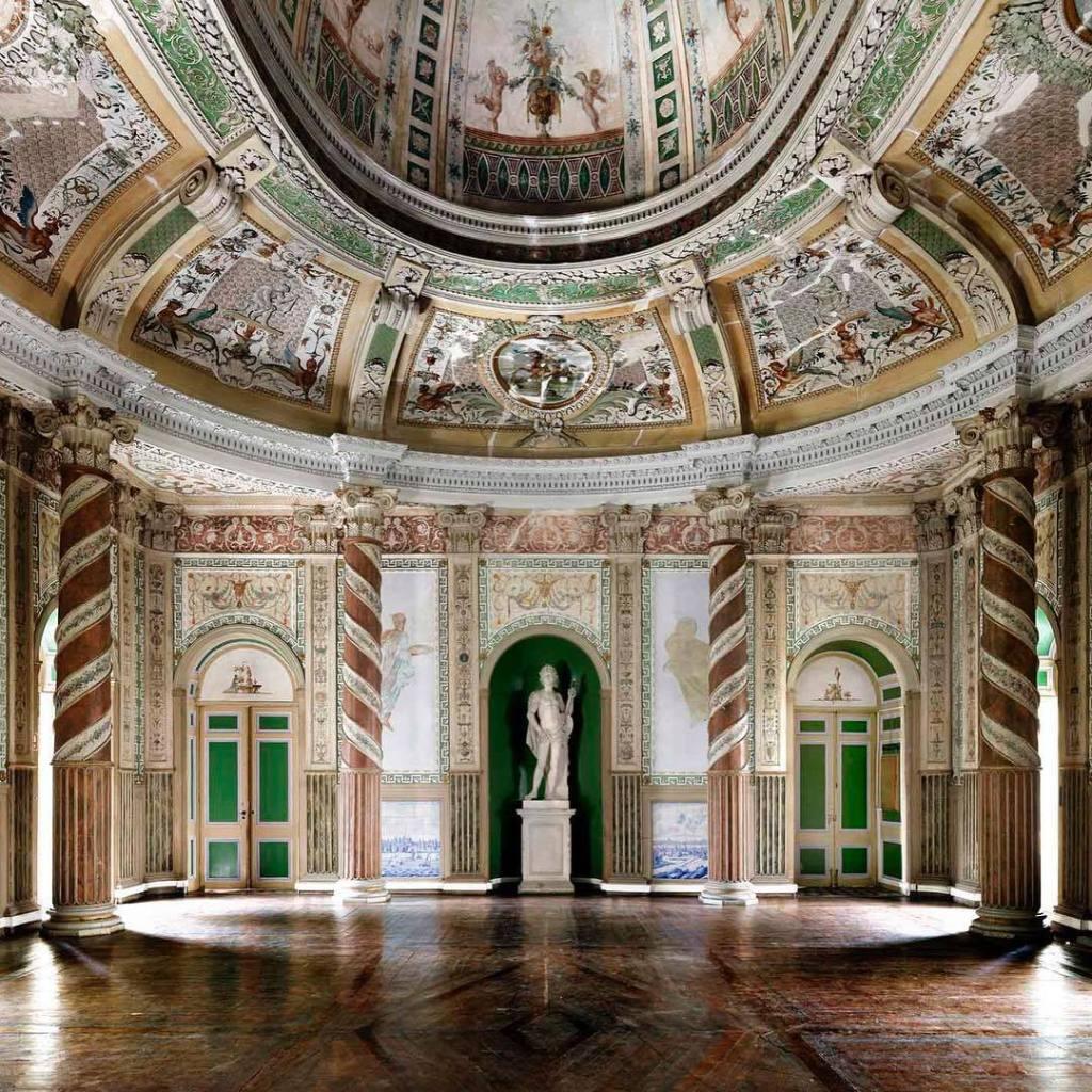 Palácio da Ega