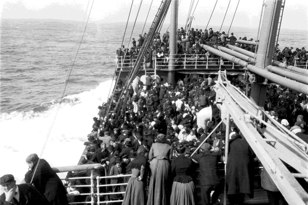 emigração açoriana para o Brasil