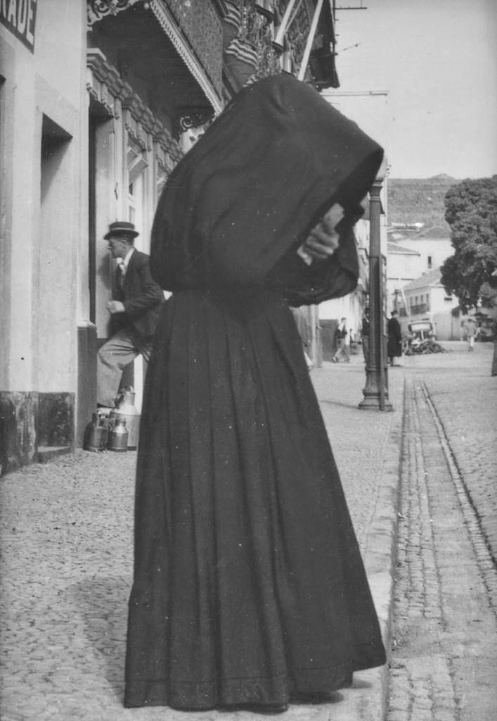 O Capelo – Açores
