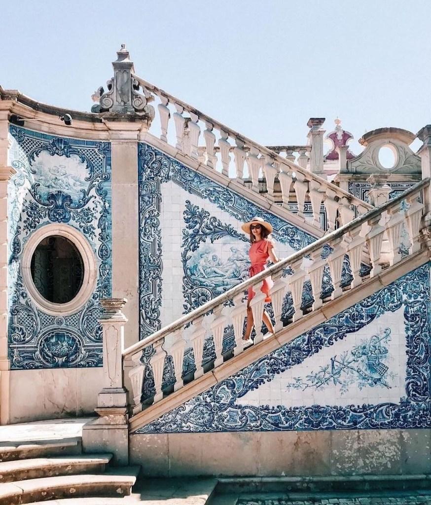 Palácio de Estói (Faro)