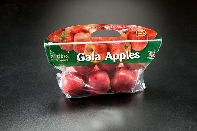 Gala Apples Bag Midori Bio