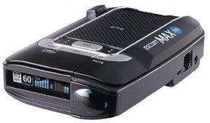 Escort Max 360, Escort radar detector
