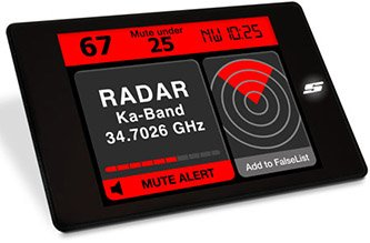 Ultimate Speeding Ticket Protection Best Radar Detector