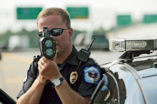 Redline Radar Detector >> 10 Ways to Avoid Getting a Speeding Ticket » Vortex Radar