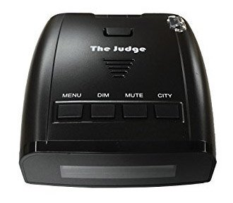 Rocky Mountain Radar Judge Review