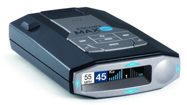 How To Set Up Amp Configure Your Escort Max 360c Radar Detector