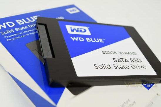「WD SSD 500」の画像検索結果