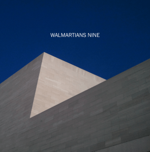 Walmartians - Nine