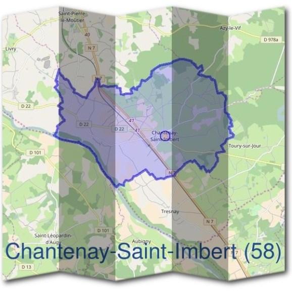 """Résultat de recherche d'images pour """"chantenay saint imbert"""""""