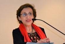 Foreign Secretary Tehmina Janjua