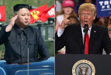 US President Trump accepts offer to meet North Korea's Kim Jong Un