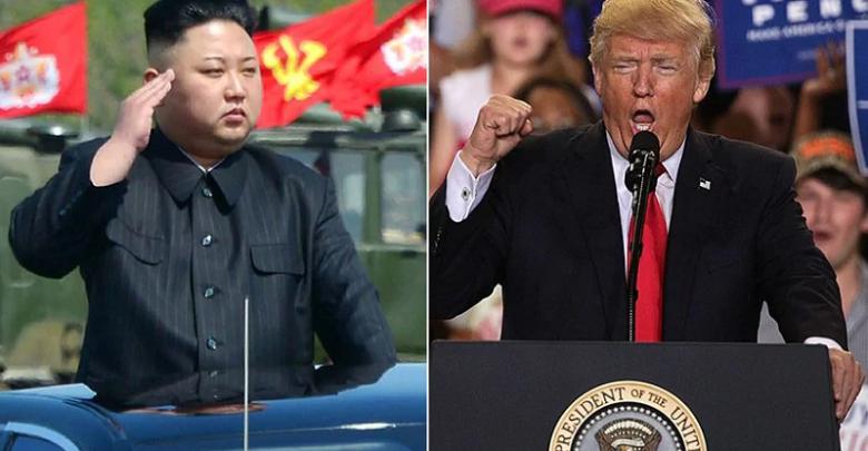 US President Trump accepts offer to meet North Korea's Kim Jong Un