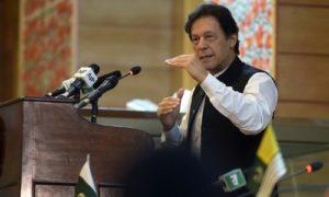 PM Imran to address Sirat-un-Nabi (PBUH) Conference on 12th Rabi-ul-Awal