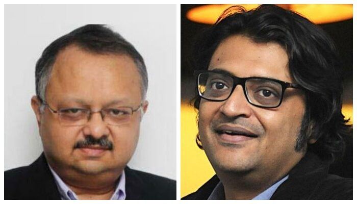 Police obtain Arnab Goswami's WhatsApp chat with ratings agency CEO