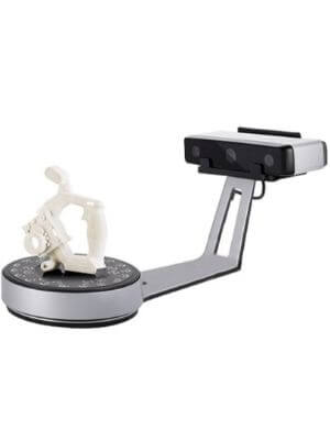 Shining 3D EINSCAN-SE Scanner 3D