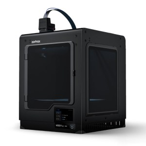 Imprimante 3D ZORTRAX M200 PLUS