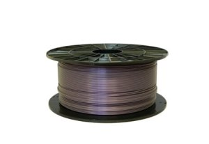 Filament impression 3D PLA violet metallique