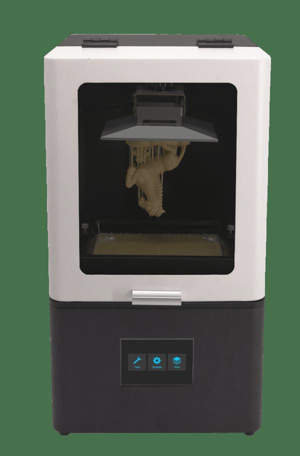 imprimante 3D iSUN LCD