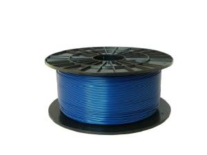 Filament PLA impression 3D pearl blue