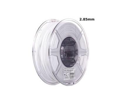 filament eSUN PLA+ 2.85mm 1Kg - blanc