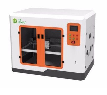 IEMAI YM-NT-1000 XXL imprimante industrielle 3D avec double extrusion