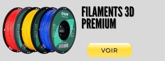 filaments 3d esun
