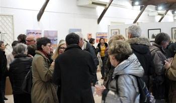 3e Rencontres artistiques de Thomery.