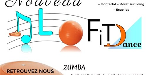 MLO Fitdance Une