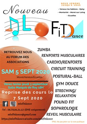 MLO Fitdance