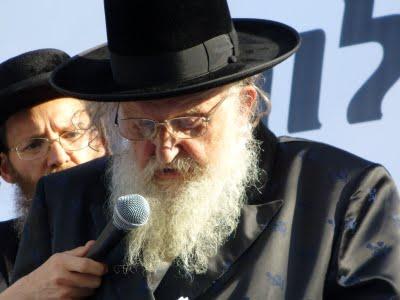 Rabbi Moshe Shternbuch