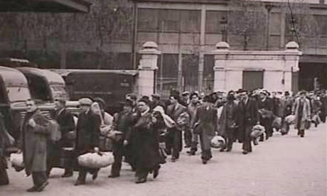 Image result for paris jews velodrome d'hiver 1942