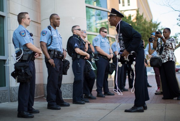 St. Louis - Police Chief: Cyber-Attacks Won't Move Him To ...