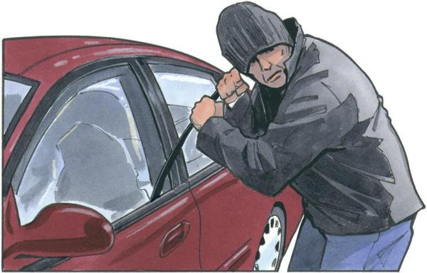 Rockland County, NY - Spike In Car Thefts Prompts Police ...
