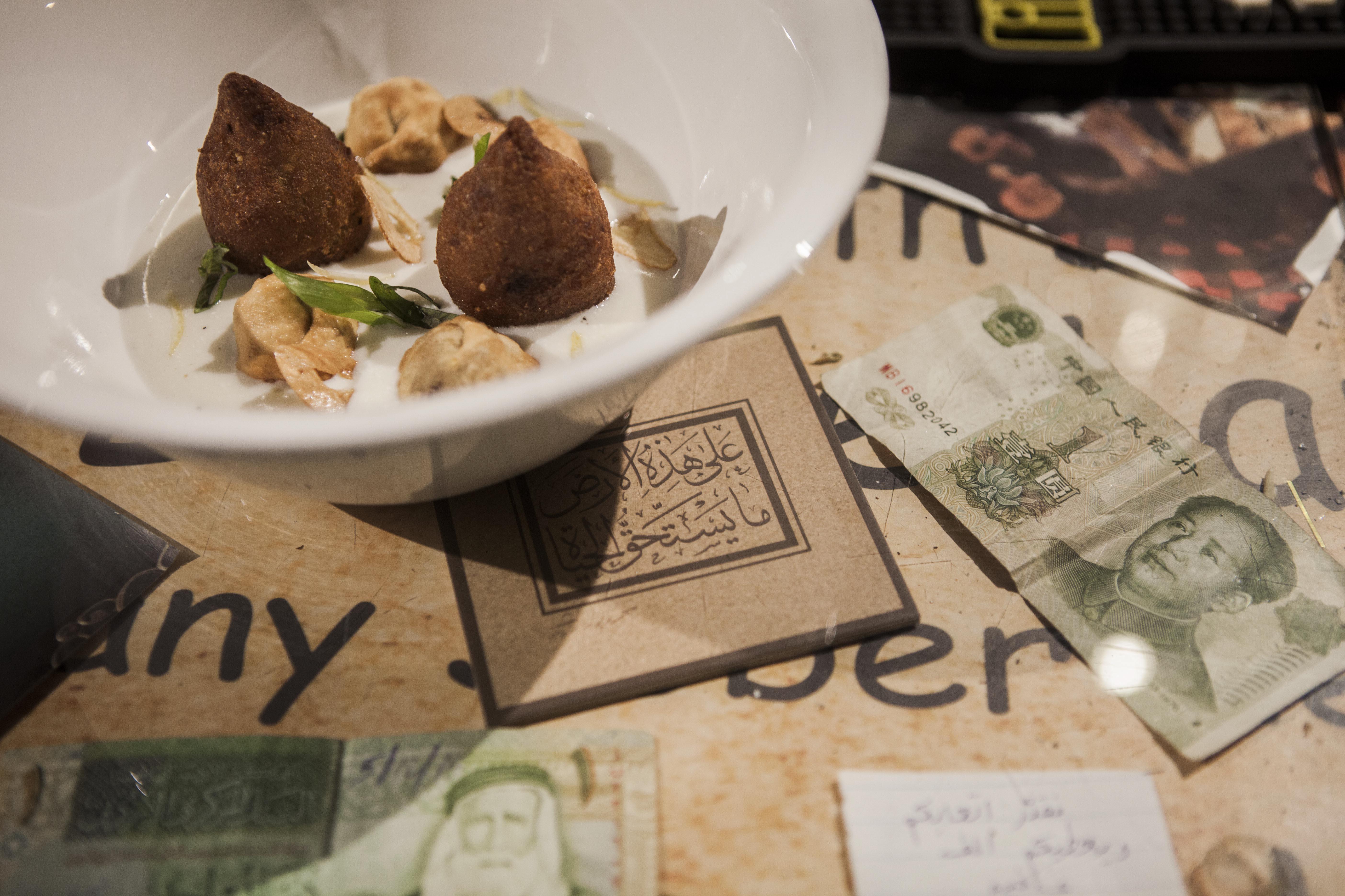 Food Israel During