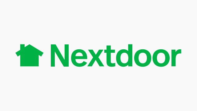 Nextdoor link to review Vossome Window Cleaning
