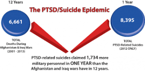 Suicide Mental Health Crisis Family Court Children & Vets Divorce