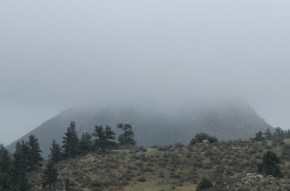 The misty mountain... (low resolution version)