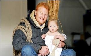 Hemp farmer Dr. Keith Bolton