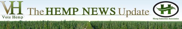 The Hemp News Update
